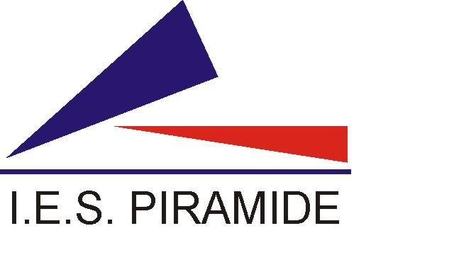 Logo IES Pirámide
